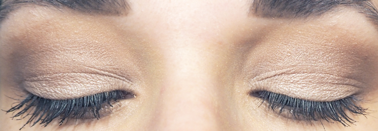 Lily Lolo Laid Bare Eye Palette Make-Up