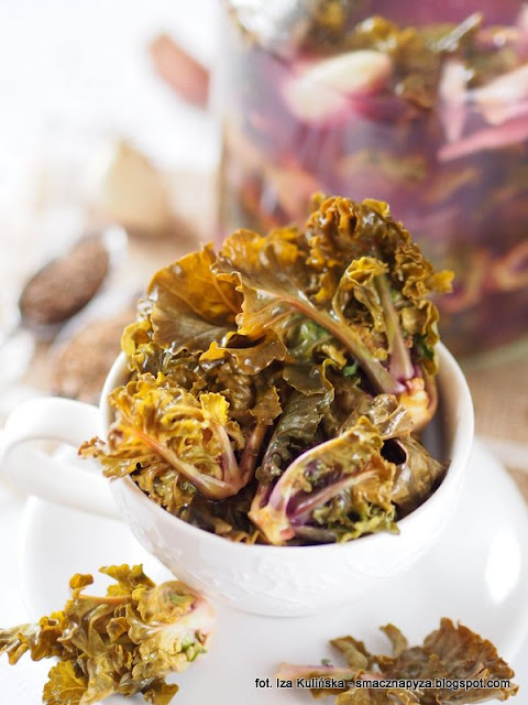 kalettes, kiszonki domowe, przetwory, jak zakisic kalerosse, kiszonka, kiszone warzywa