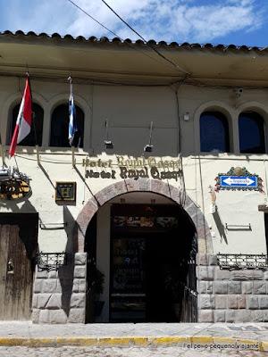 Royal Qosqo Hotel