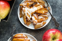 Sautéed Apples & Pears With Coconut Butter