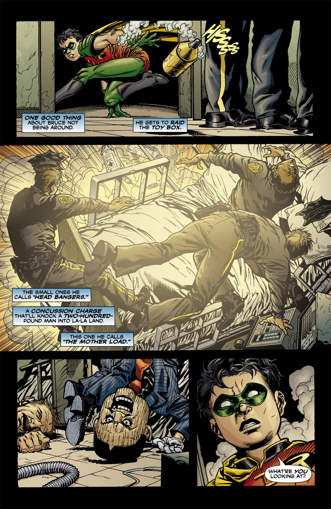 Detective Comics (1937) 808 Page 17