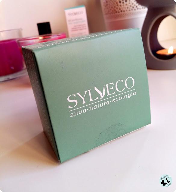 Recenzja oczyszczającego peeling od Sylveco