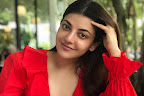 Kajal in Red-thumbnail-cover
