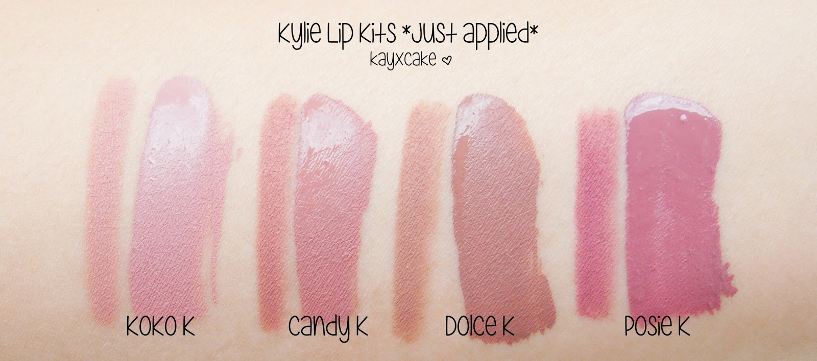 Gloss by Kylie Cosmetics #15