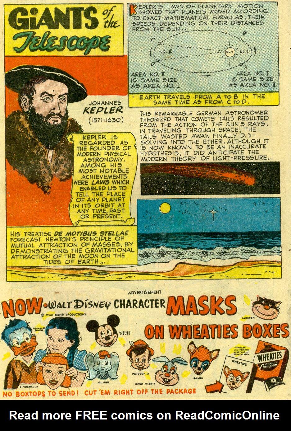 Strange Adventures (1950) issue 13 - Page 41