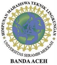 Teknik Lingkungan Universitas Serambi Mekkah Logo Teknik Lingkungan