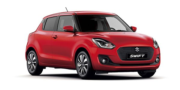 The new Swift 2018 With Zercon Body Kit - Latest News