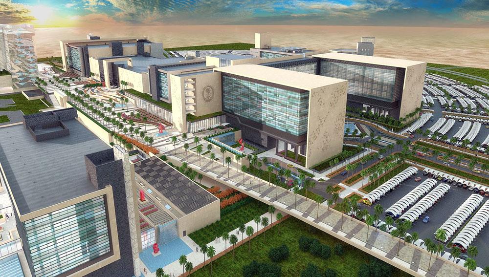 وظائف خالية فى مستشفى الملك فهد التخصصي فى السعودية 2018
