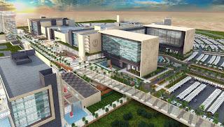 وظائف خالية فى مستشفى الملك فهد التخصصي فى السعودية 2017