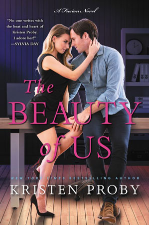 Book Review: The Beauty of Us (Fusion #4) by Kristen Proby | About That Story