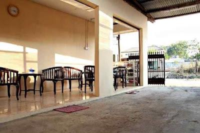 Dijual Tempat Usaha Penitipan Motor Dekat Stasiun Tambun Bekasi