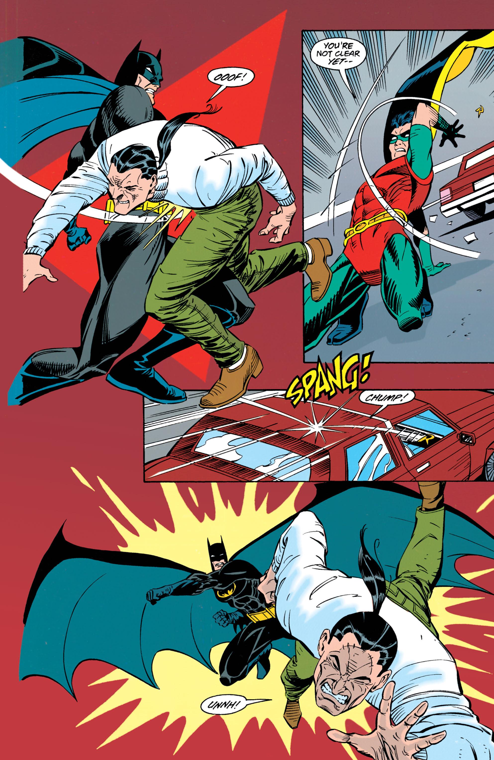 Detective Comics (1937) 683 Page 20