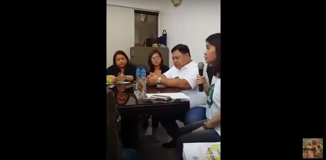 WATCH: Si Ozamiz City Mayor Parojinog Sa Kanyang Kampanya Laban Sa Druga Bago Sya Napatay