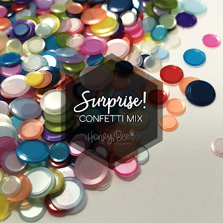 Surprise Confetti Mix