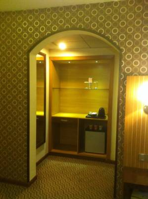 فندق فورتشن بلازا