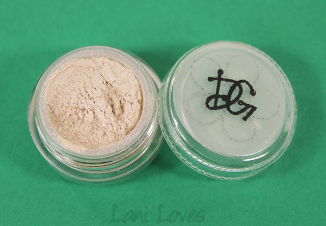 Darling Girl Eyeshadow - Los Angelitos Swatches & Review