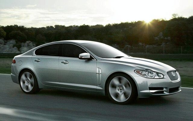 Jaguar Latest Luxury Car Models 2012 Myclipta