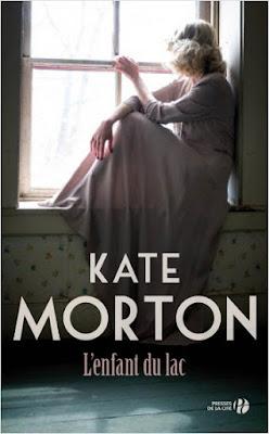 L'enfant du lac / Kate Morton
