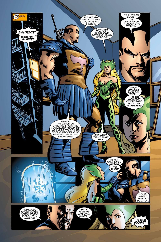Thor (1998) Issue #41 #42 - English 16