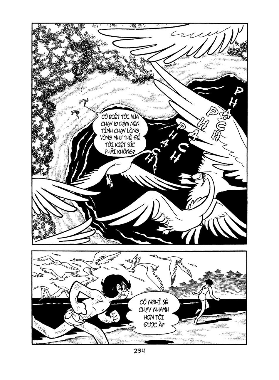 Apollo's Song chap 3.2 trang 27
