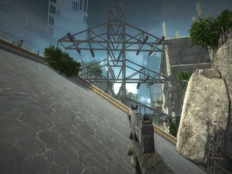 Border Of Insanity Highly Compressed Free Download