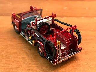 tlv 5 year red chrome nissan junior pump fire