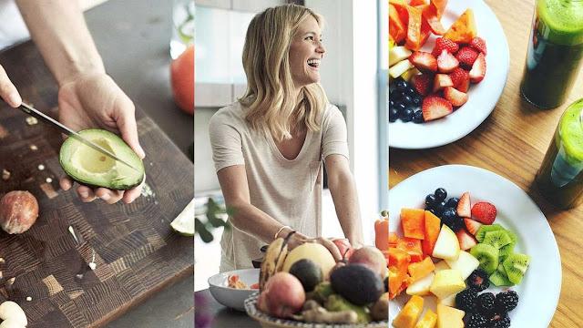 Ăn gì chống lão hóa? 10 loại thực phẩm giúp bạn trẻ mãi không già