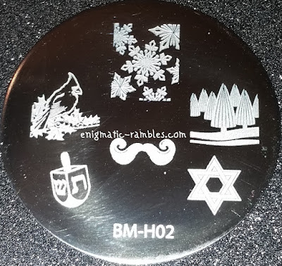 Stamping-Plate-Review-Bundle-Monster-Holiday-Collection-H02-BMH02