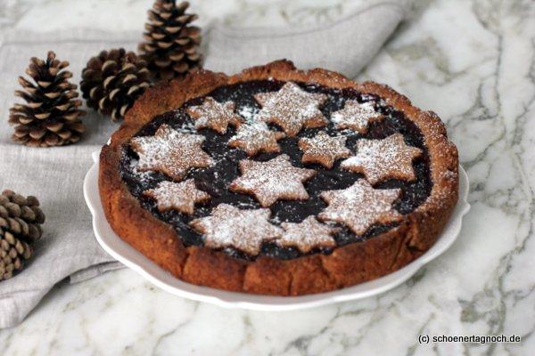 Häufig gebacken: die perfekte Linzer Torte