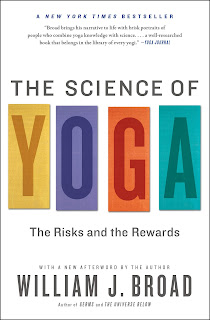 The Science of Yoga by William J. Broad PDF Book Download
