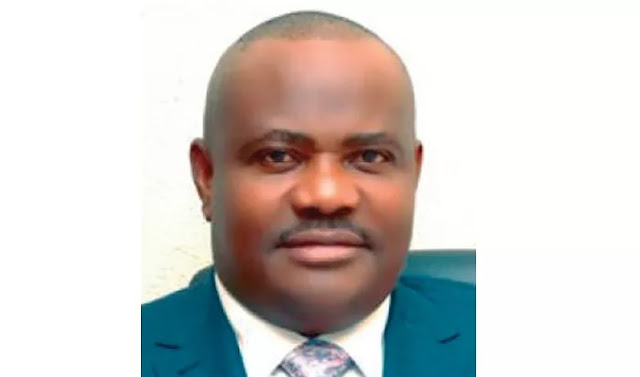 Wike Discusses Investment With UK Minister For Africa