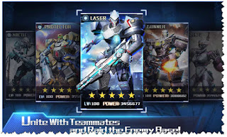 Game TechnoStrike Apk