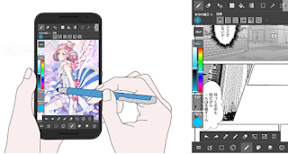 افضل 5 تطبيقات الاندرويد لتعلم الرسم