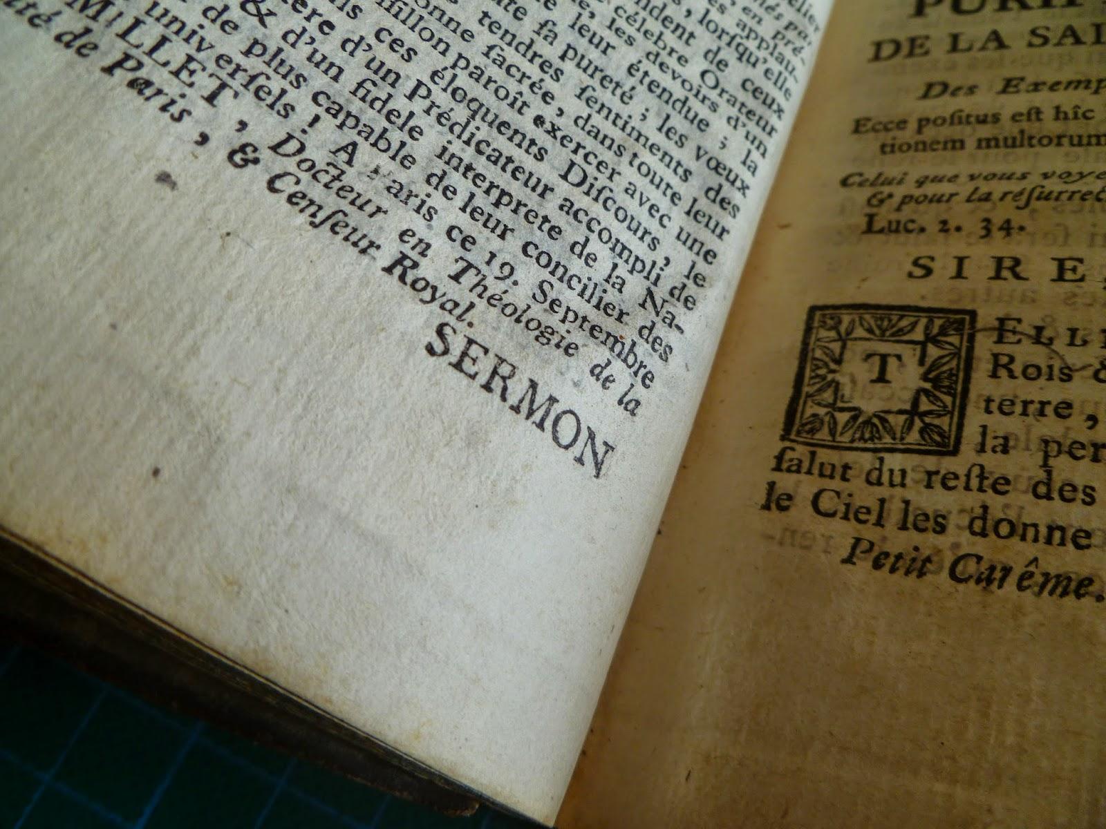 Fabulous Reliure et autres explications  Trôo  Restauration de livres  GK21