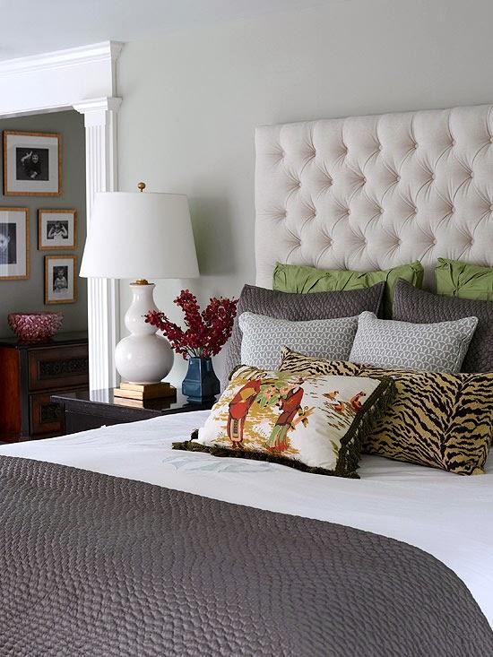 Modern Furniture: 2014 Amazing Master Bedroom Decorating Ideas