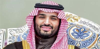 الأمير محمد بن سلمان ولي ولي العهد السعودي