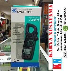 Jual Kyoritsu 2002pa Digital Tang Clamp Meter di Surabaya