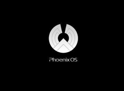 Cara Mengatasi Boot Phoenix OS Tidak Terdeteksi