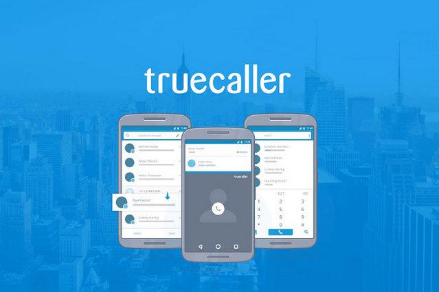 Truecaller شرح استعادة جهات الاتصال وسجل المكالمات على