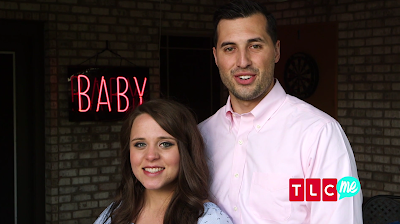 Jinger Duggar and Jeremy Vuolo are having a baby girl