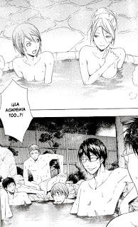 "Reseña de ""Kuroko no Basket"" (黒子のバスケ) vol. #13 de Tadatoshi Fujimaki [IVRÉA]."