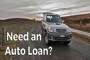 how to get car loan without itr