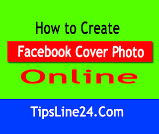 Create Excellent Facebook Cover Photo in 2 Minutes