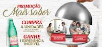 Promoção Mais Sabor São Lourenço promomaissabor.com.br