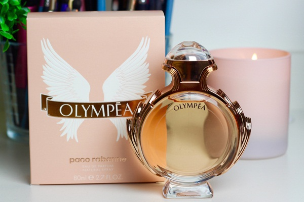Perfume Olympéa - Paco Rabanne