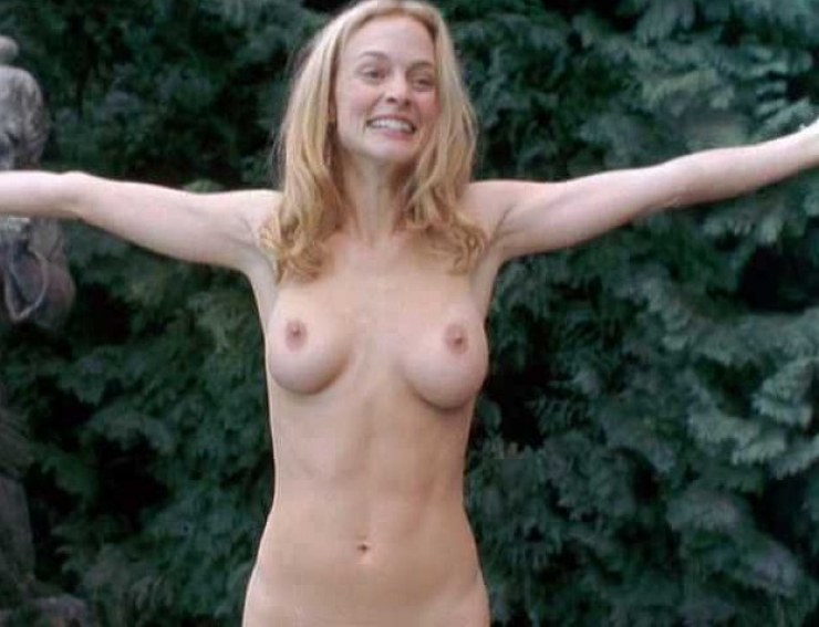 Heather graham adrift in manhattan 02