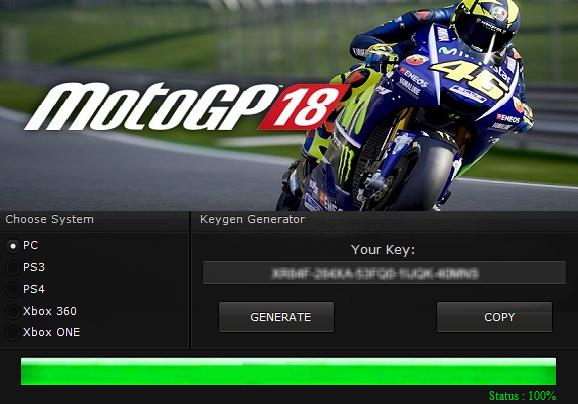 motogp 15 activation product key free