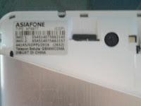firmware asiafone af9977