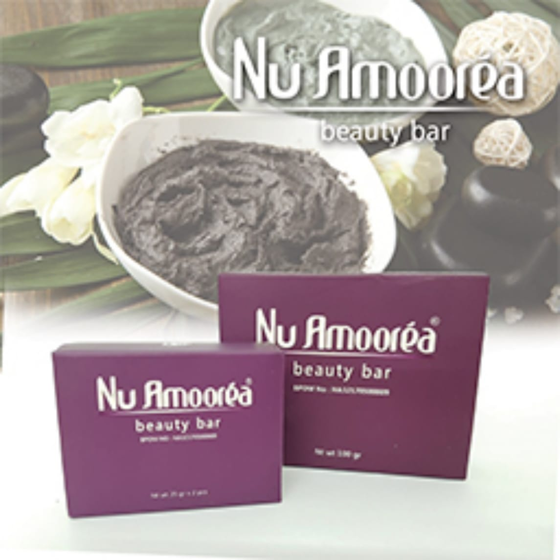 NUAMOOREA BEAUTY BAR
