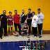 Oasis Formosa dijo presente en importante certamen de artes marciales